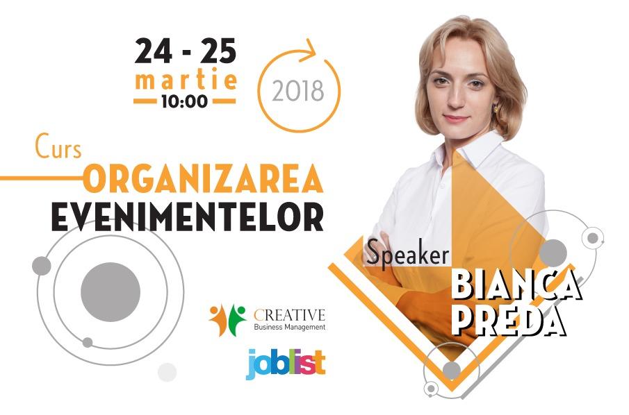 Curs Organizat De Creative Business Management La Chișinău Locuri