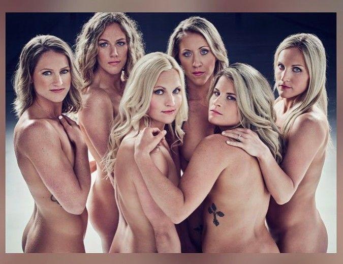 Хоккеистки в порно, небритые женщины ххх