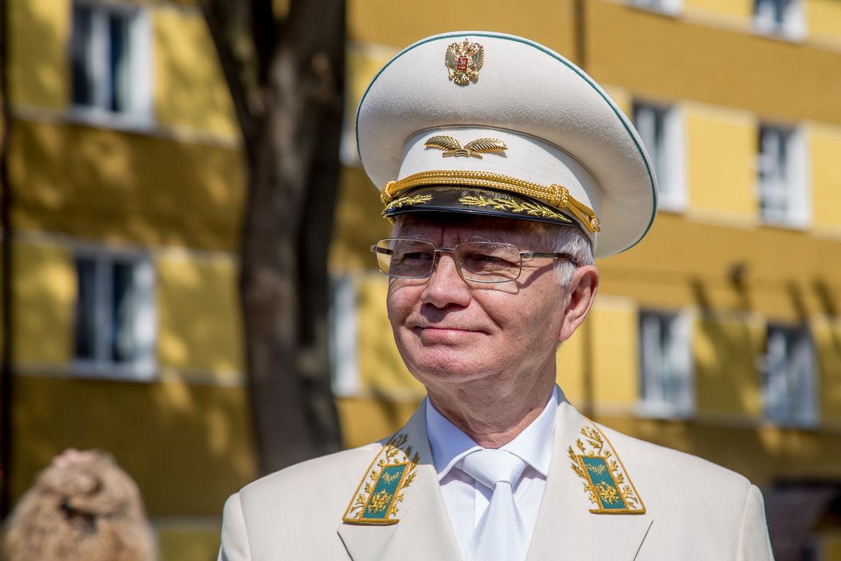 Секс скандал в суворовское военное училище