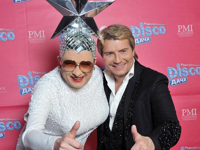 Гомосексуализм в шоубизнесе в россии