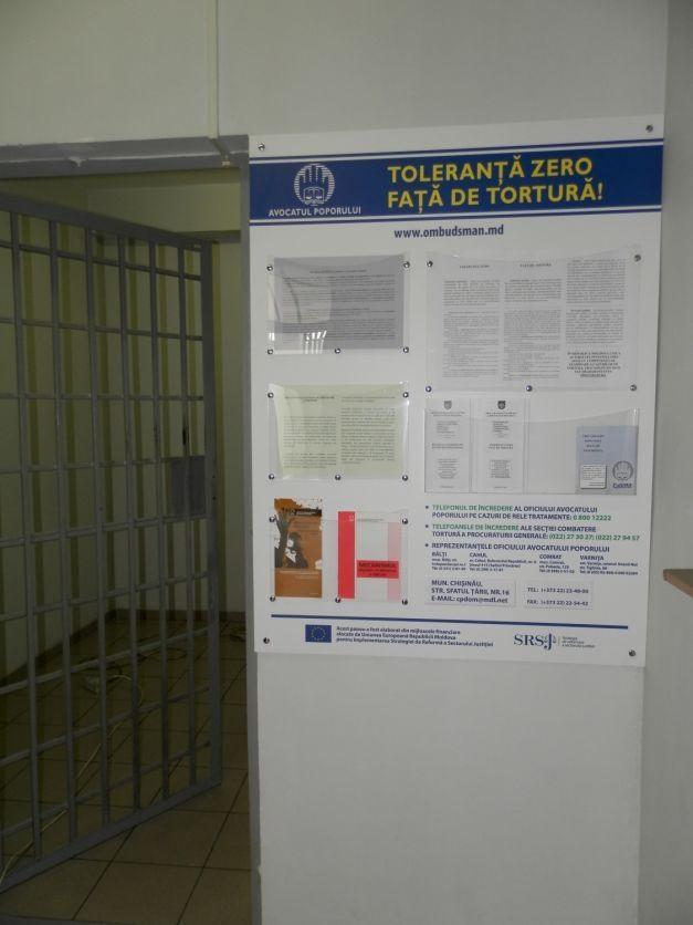 Журналистам показали условия содержания Влада Филата