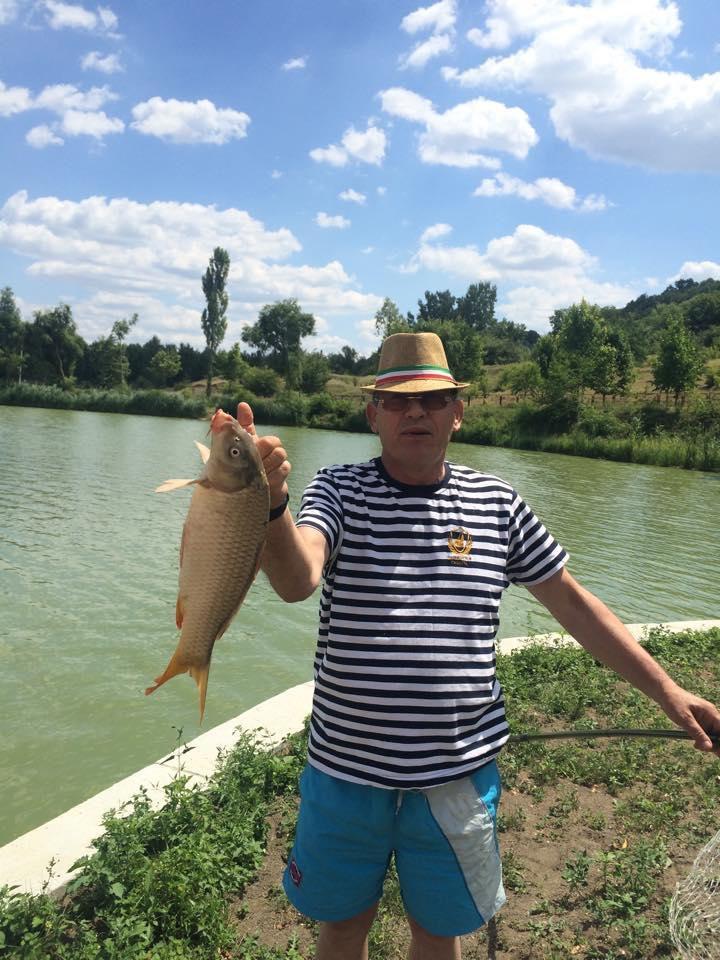 рыба клюет но не ловится