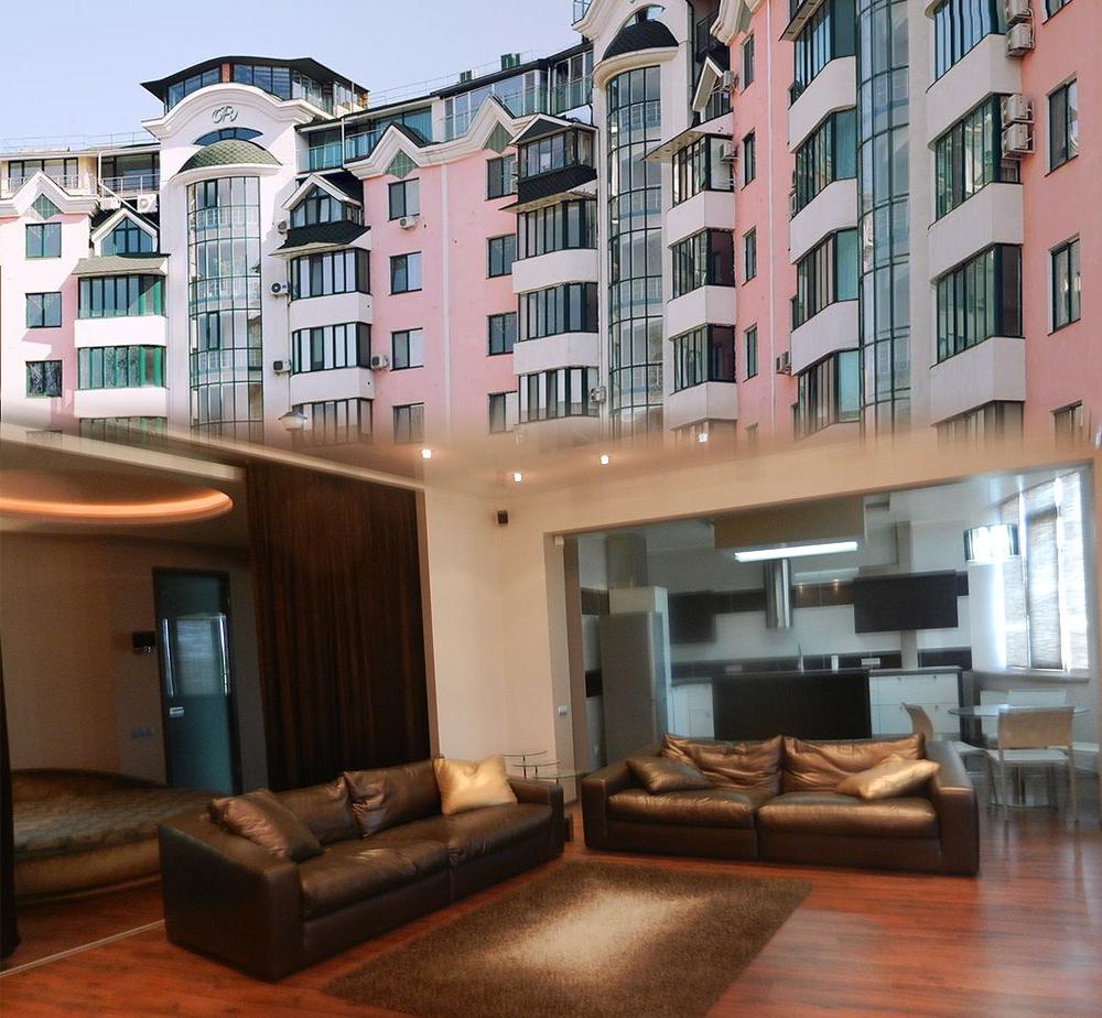 элитные квартиры в краснодаре с фото уже время учебы