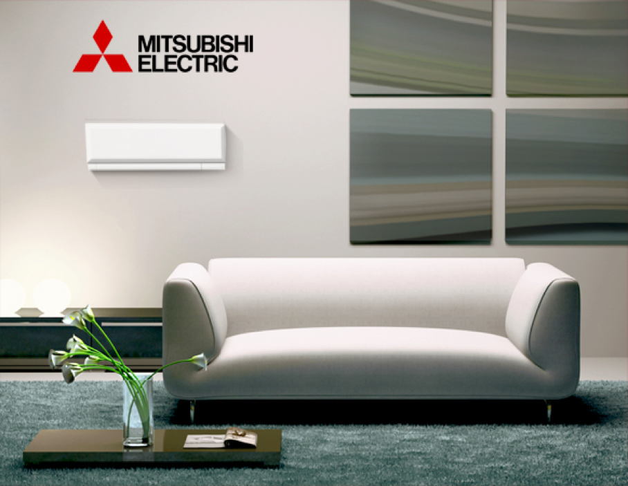 Mitsubishi electric кондиционеры в уфе