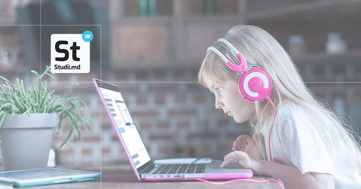 Studii.md предлагает онлайн обучение в условиях карантина