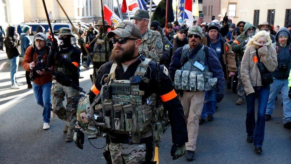 Протесты в США и во что они могут вылиться (часть 4)