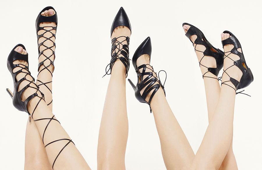 Классическая обувь фото