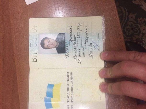 Адвокаты Платона настаивают, что подзащитный гражданин Украины