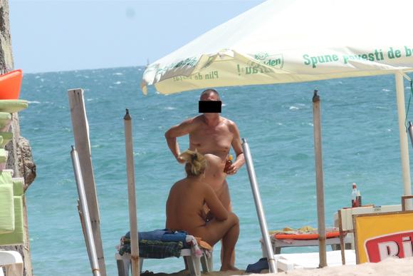 Фото нудистов пляжные 74226 фотография