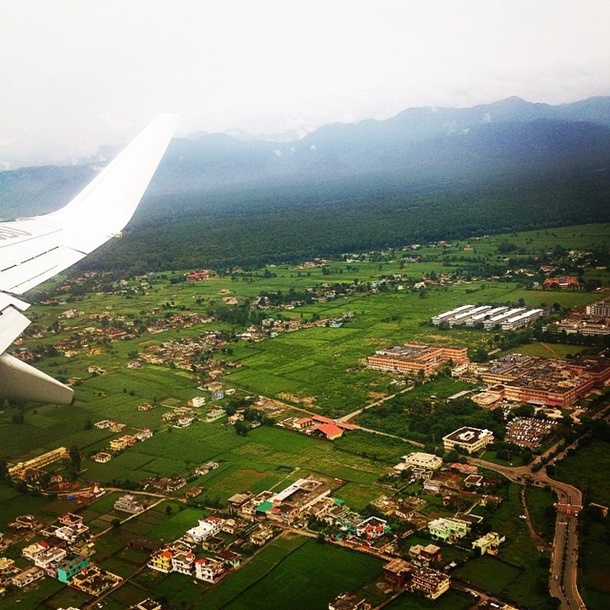 самолет, фотографии