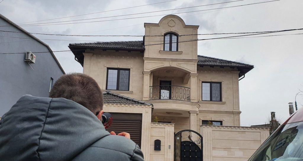 Стало известно, как выглядит дом Мудряка, оцененный в 850 тысяч леев