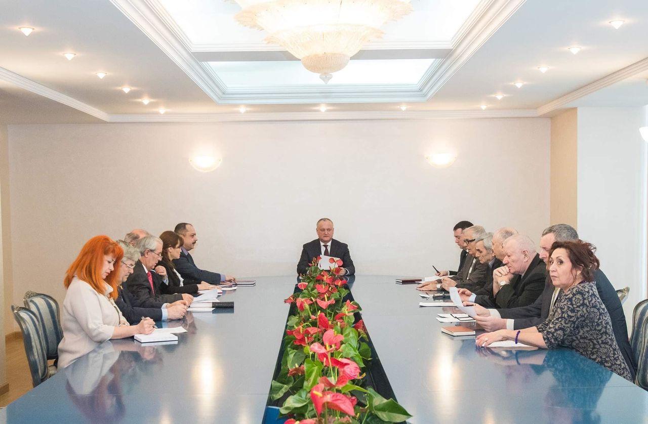 Выбрана дата празднования 660-летия образования Молдавского государства