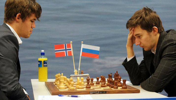 чемпионат мира по шахматам, магнус карлсен