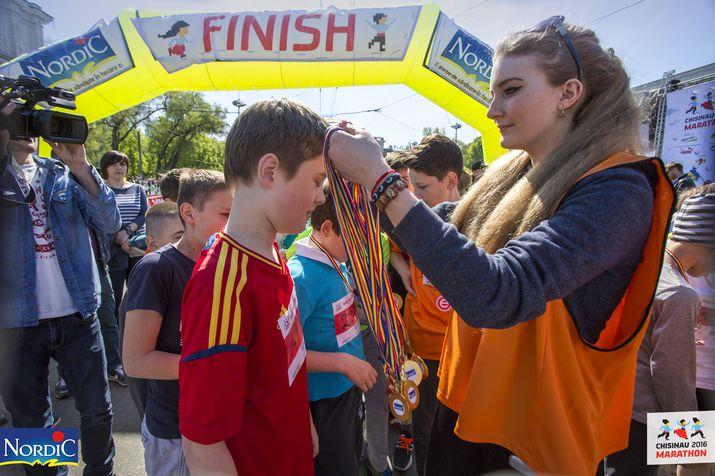 sportermd, kids run day by nordic