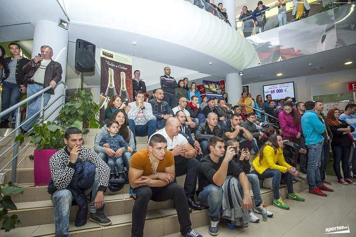 boiar armwrestling moldova, любительский чемпионат