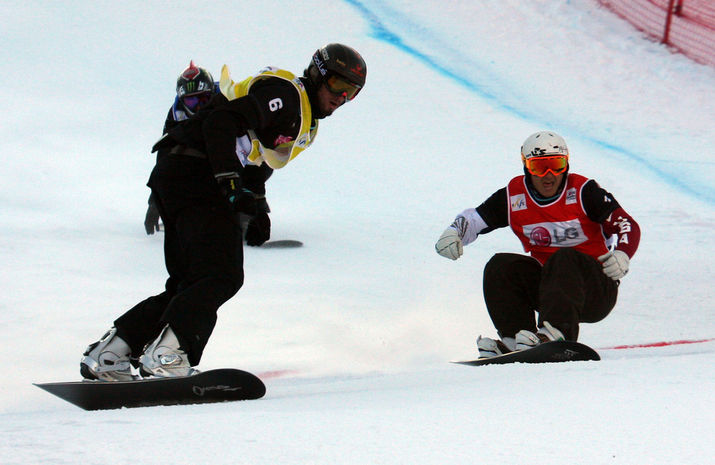 кубок мира по сноуборду, сноубординг