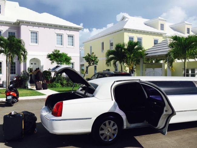 vacanta, bahamas