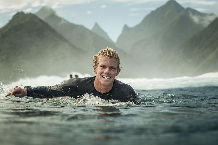 чемпион мира по серфингу, серфинг