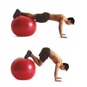 тренировка, мышцы кора