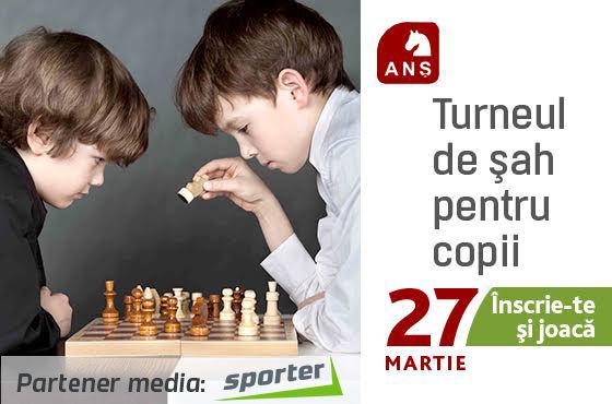 шахматный турнир в кишиневе