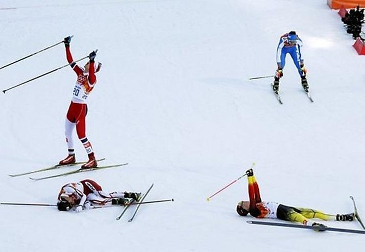лыжное двоеборье, кубок мира