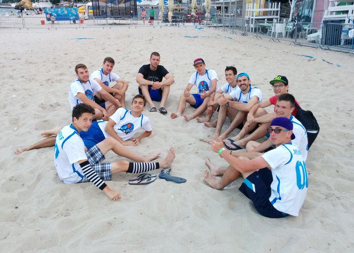 best sport moldova, ultimate frisbee moldova