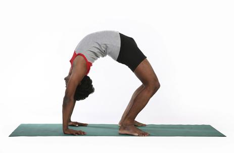 йога, безопасность