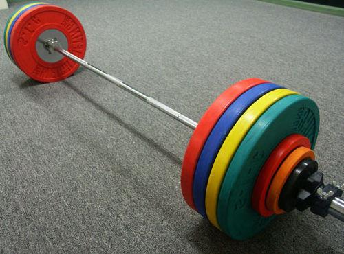 powerlifting, selectionata moldovei
