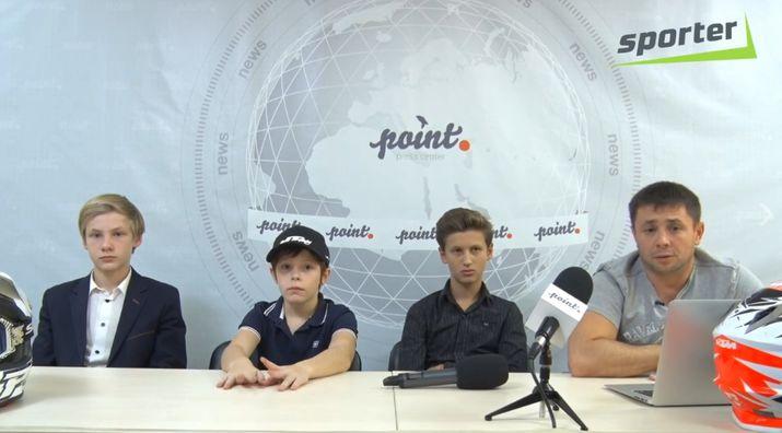 мотокросс, чемпионат молдовы по моткроссу