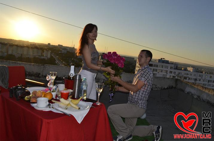 романтика, свидание