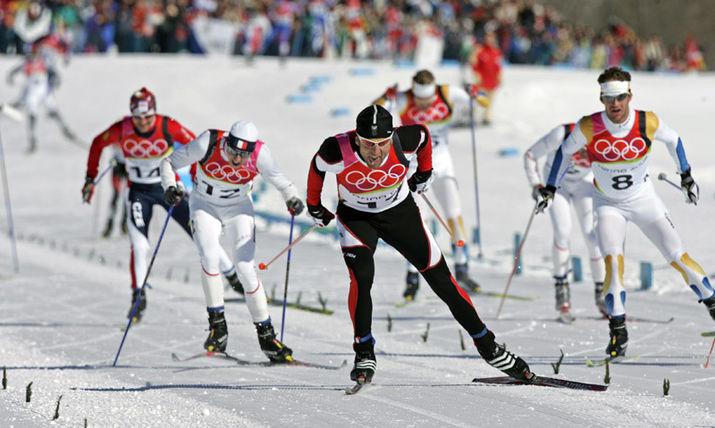 зимние юношеские олимпийские игры, молдавские лыжники