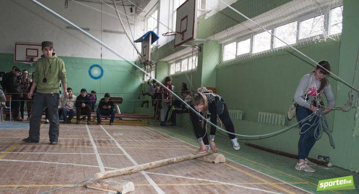 зимний кубок молдовы, соревнования