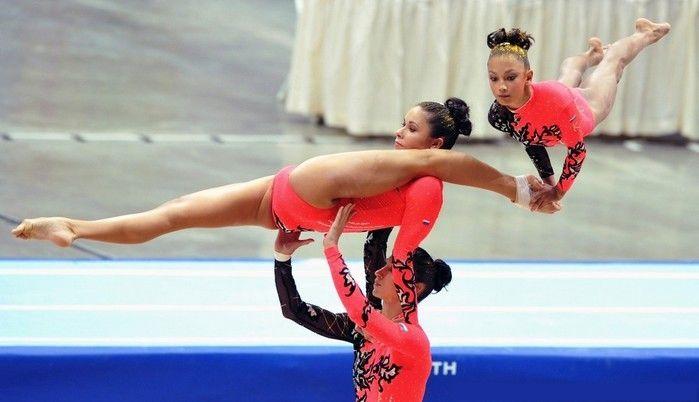спортивная акробатика, чемпионат молдовы