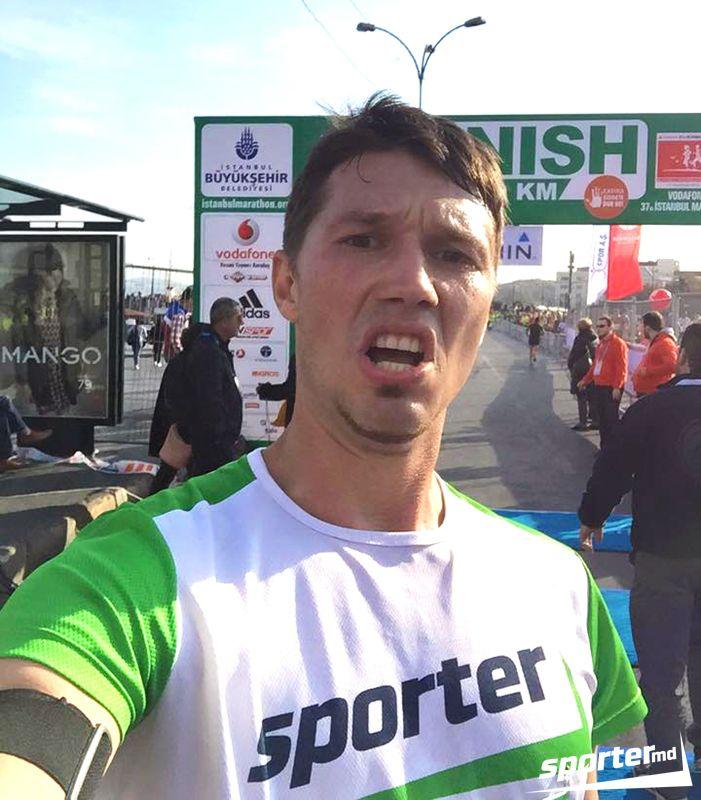 chisinau marathon, кишиневский марафон