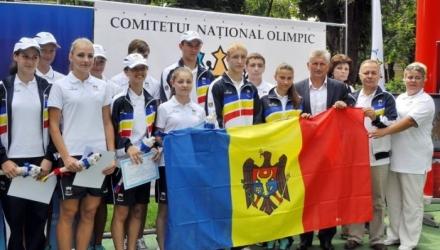 олимпийский фестиваль молодежи европы, анастасия детюк