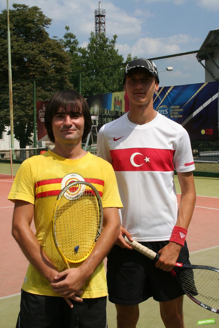 publika tv, теннис