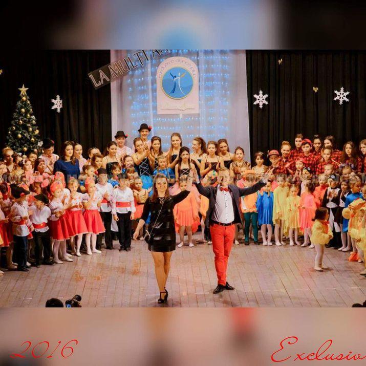 концерт в кишиневе, школа танцев эксклюзив кишинёв
