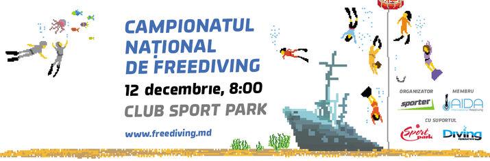чемпионат молдовы по фридайвингу, moldova freediving
