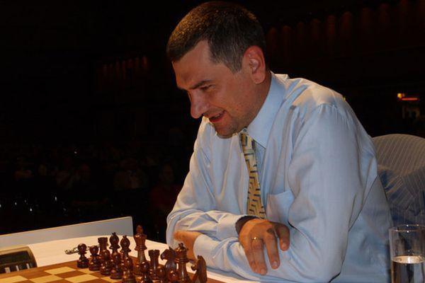 чемпионат мира по быстрым шахматам, виорел бологан