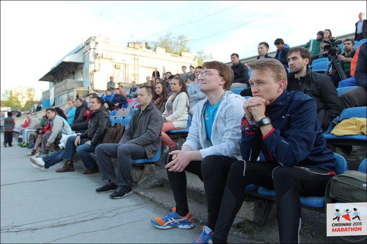 maraton chisinau, seminar