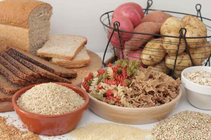 питание, гликемический индекс