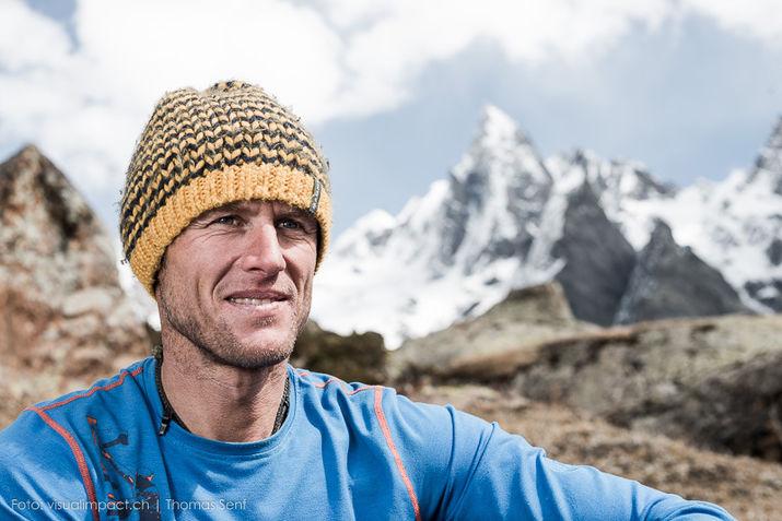 штефан зигрист, альпинист
