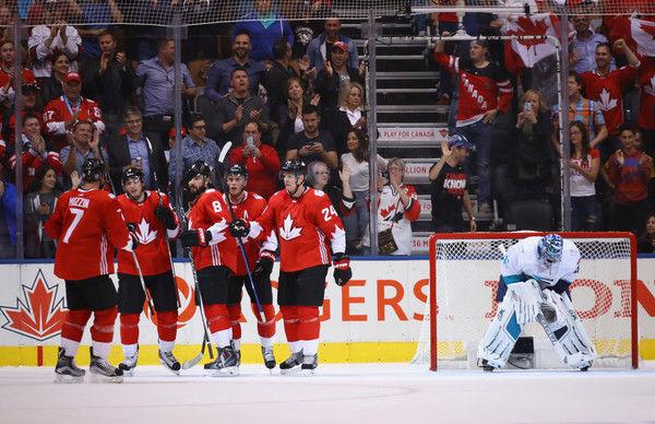 канадаевропа, кубок мира по хоккею