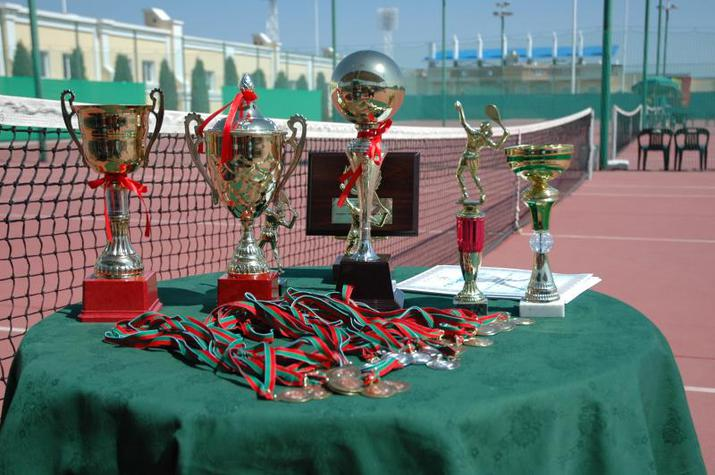 fed cup, открытие