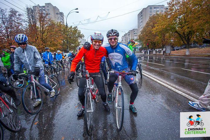 кольцевая велогонка, chisinau criterium