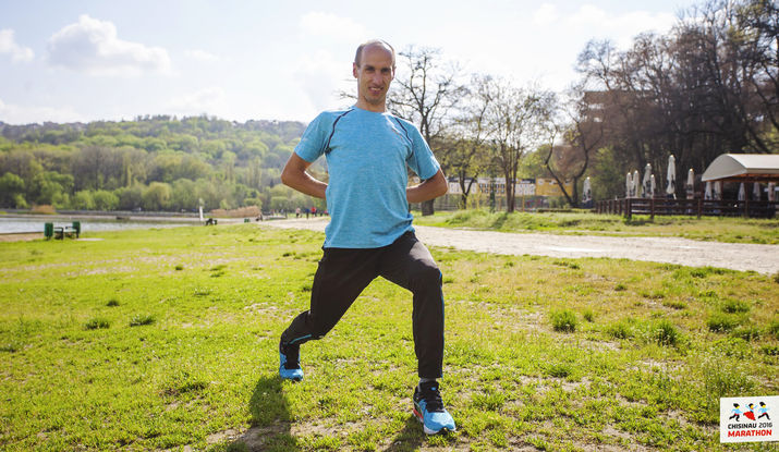 sporter run, chisinau marathon