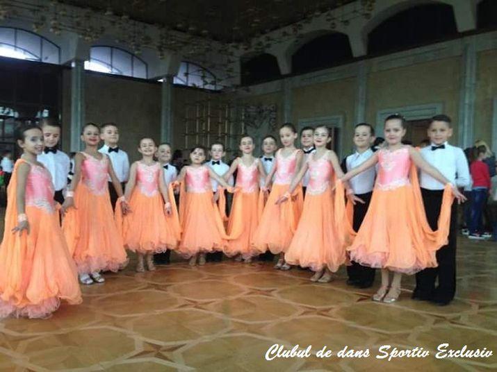 чемпионат по танцам, школа танцев эксклюзив кишинёв
