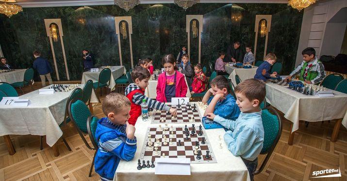 национальная академия шахмат, шахматный турнир