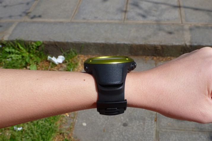 часы, ambit2
