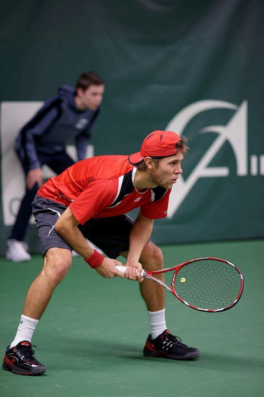 молдавский теннисист, раду албот